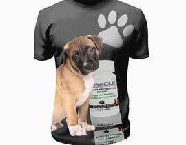 #64 for T Shirt Designs af luigialexander18