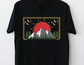 #40 для Logo for Kids Camp T-shirt от Sha7en