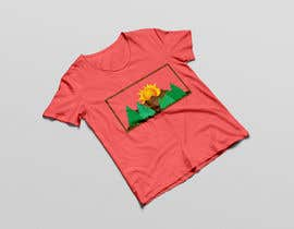 #37 для Logo for Kids Camp T-shirt от miltonbhowmik1