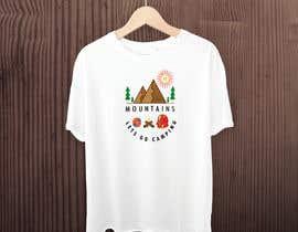 #32 для Logo for Kids Camp T-shirt от Tanveermahmud312