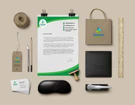 Nro 139 kilpailuun Business Cards, Email Signature , Social Media, Letter Head, Envelops, Files  and document folders käyttäjältä jahidulislam9590
