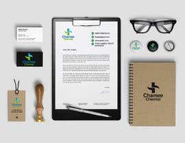 Nro 140 kilpailuun Business Cards, Email Signature , Social Media, Letter Head, Envelops, Files  and document folders käyttäjältä jahidulislam9590