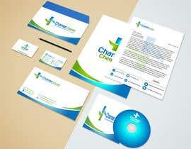Nro 124 kilpailuun Business Cards, Email Signature , Social Media, Letter Head, Envelops, Files  and document folders käyttäjältä khadijakhatun233