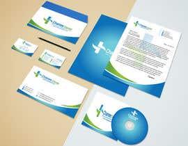 Nro 128 kilpailuun Business Cards, Email Signature , Social Media, Letter Head, Envelops, Files  and document folders käyttäjältä khadijakhatun233