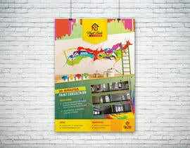 #18 cho Painters Bussiness Flyers bởi somirdn