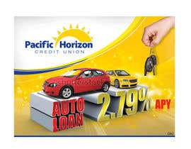 #10 for Flyer Design for Auto Loan Ad by Rishabh2o