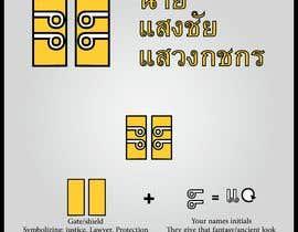 nº 15 pour I need a logo designed. par Soufian1Hilia