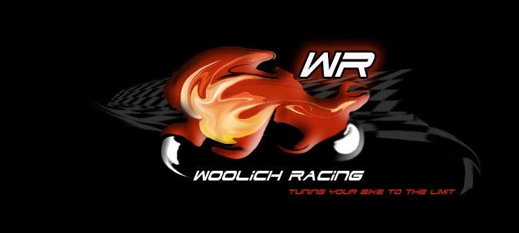 Konkurrenceindlæg #                                        154                                      for                                         Logo Design for Woolich Racing
