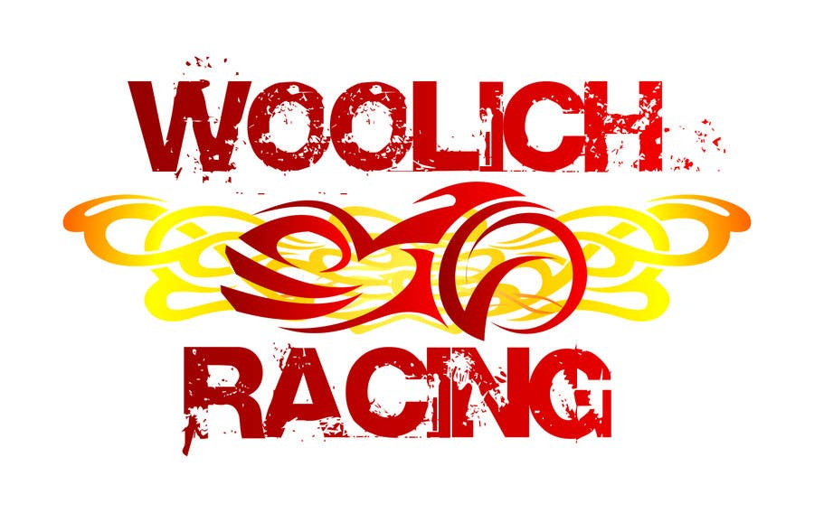 Contest Entry #                                        103                                      for                                         Logo Design for Woolich Racing
