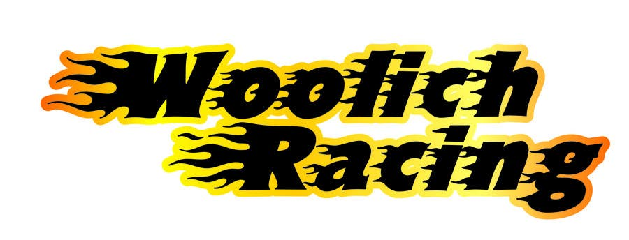 Contest Entry #                                        108                                      for                                         Logo Design for Woolich Racing
