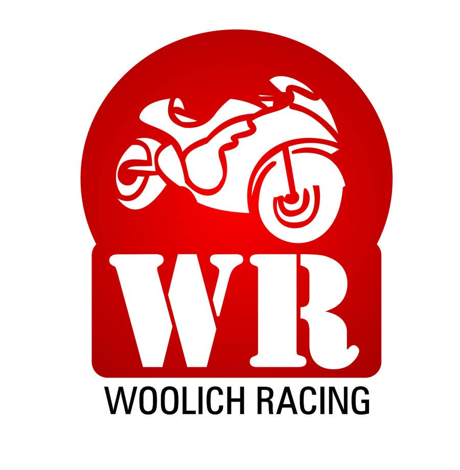 Contest Entry #                                        109                                      for                                         Logo Design for Woolich Racing
