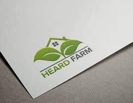 #65 for Simple Logo Design for Heard Farm by mdhasnatmhp