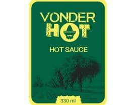 efecanakar tarafından Vonder Hot için no 17