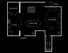 #11 cho Design the ideal basement! bởi dislas1