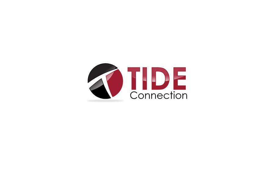 Proposition n°45 du concours Logo Design for Tide Connection (tideconection.com)