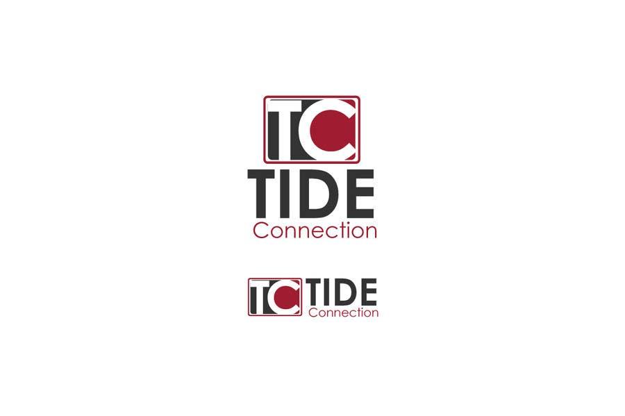 Konkurrenceindlæg #46 for Logo Design for Tide Connection (tideconection.com)