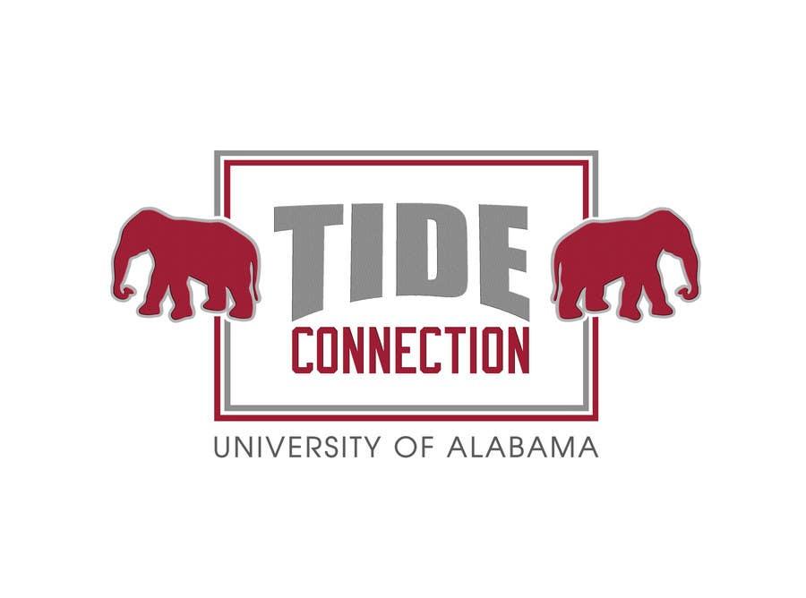 Kilpailutyö #                                        51                                      kilpailussa                                         Logo Design for Tide Connection (tideconection.com)