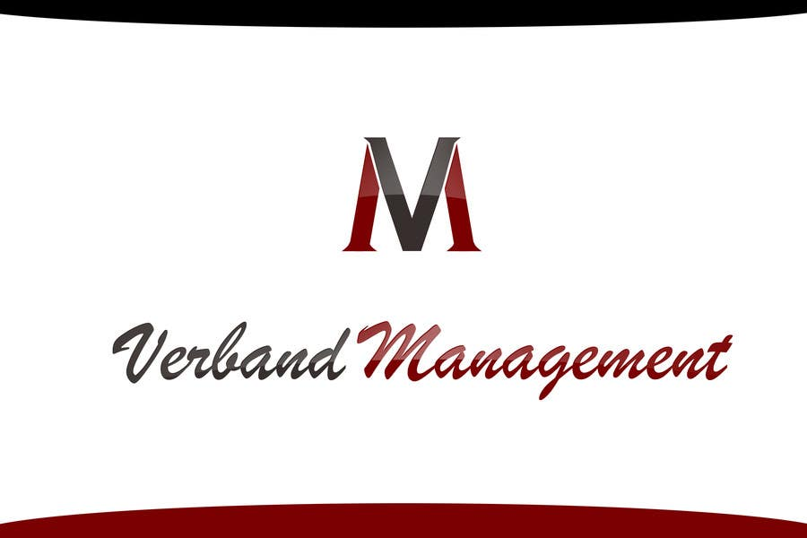 Inscrição nº 11 do Concurso para Verband Management