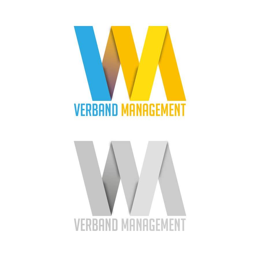 Inscrição nº 29 do Concurso para Verband Management