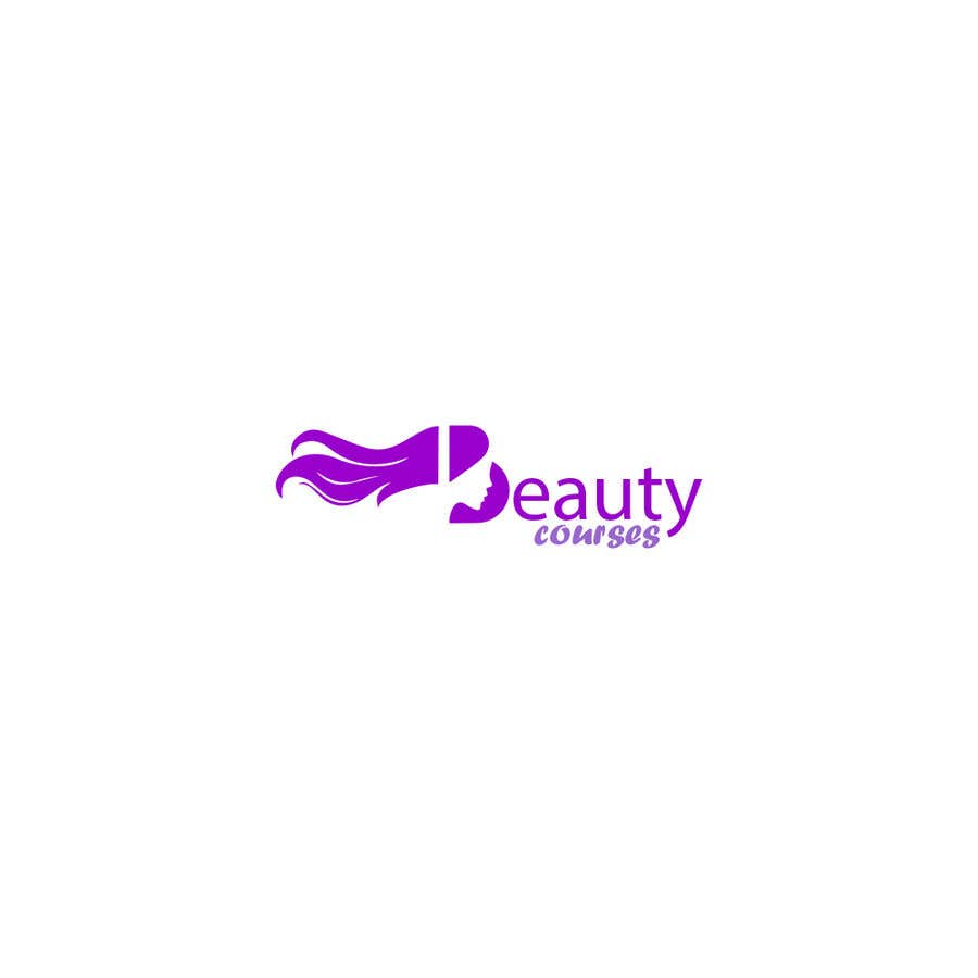 Konkurrenceindlæg #101 for Design a Logo for a Beauty Education and Training Website