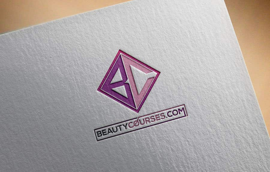 Proposition n°7 du concours Design a Logo for a Beauty Education and Training Website