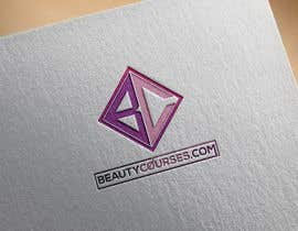 #7 for Design a Logo for a Beauty Education and Training Website by fahim0007