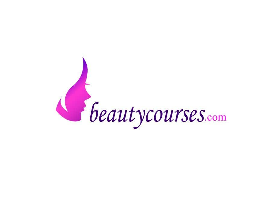 Konkurrenceindlæg #81 for Design a Logo for a Beauty Education and Training Website