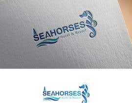 #57 untuk Buatkan Logo Hotel Resort oleh ochimeilana