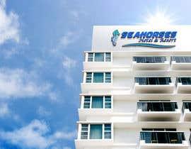 #51 untuk Buatkan Logo Hotel Resort oleh fikierwansyah