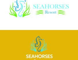 #9 untuk Buatkan Logo Hotel Resort oleh onehied