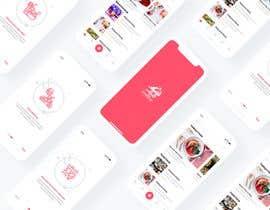 #10 cho UI / UX design for an app bởi saadkhanuiux