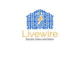 #30 for New Logo for a electric gate installer af hstiwana51