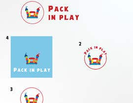 #32 para Logo for Pack in Play por Artisttgraphics