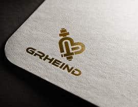 #53 untuk Create a fitness brand logo oleh techtwin13