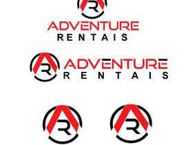 Nro 50 kilpailuun Adventure Rentals Logo & Business Card käyttäjältä sima360