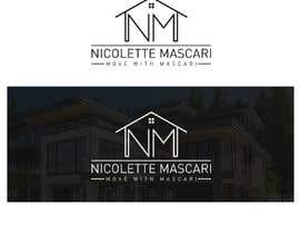 #69 for Create my new Real Estate logo by tontonmaboloc