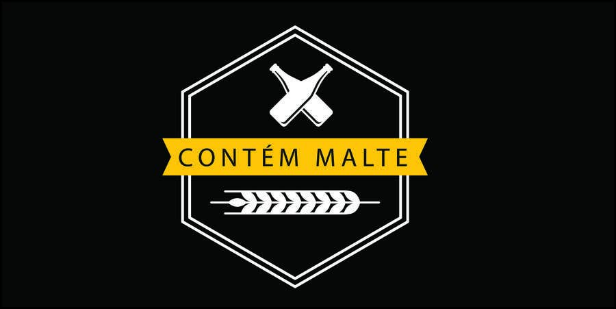 Proposition n°27 du concours Build a logo for a beer club company