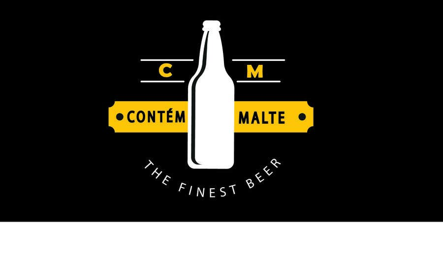 Proposition n°28 du concours Build a logo for a beer club company