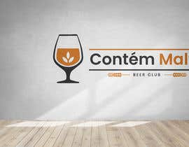 #186 for Build a logo for a beer club company by Sukanta100