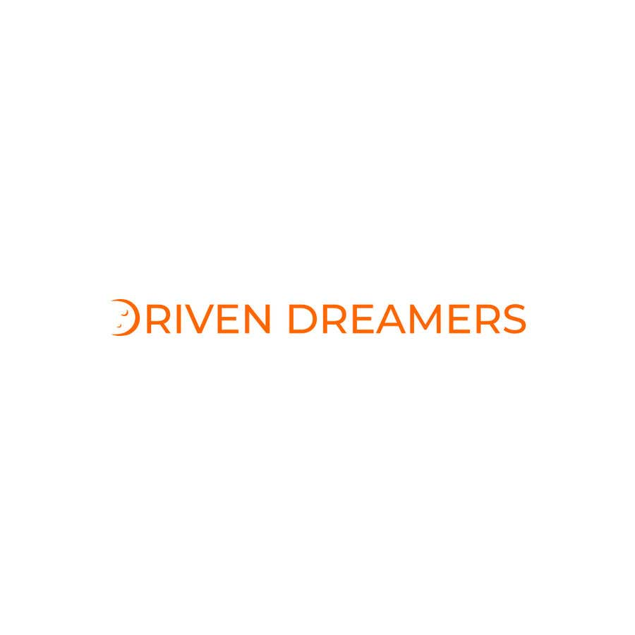 Konkurrenceindlæg #12 for Driven Dreamers Logo Creation