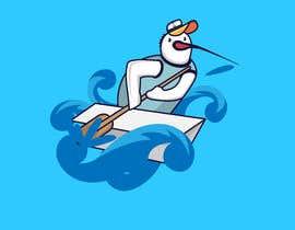 ibraheimtarek tarafından Shoebox Yacht Graphic için no 6