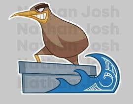 nathanjverdeflor tarafından Shoebox Yacht Graphic için no 7