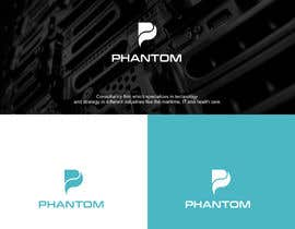 "#87 cho I need to develop brand logo for the GPS tracking system ""Phantom"" bởi faruqhossain3600"