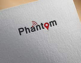 "#92 cho I need to develop brand logo for the GPS tracking system ""Phantom"" bởi studiobd19"