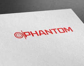 "#94 cho I need to develop brand logo for the GPS tracking system ""Phantom"" bởi emolla302"