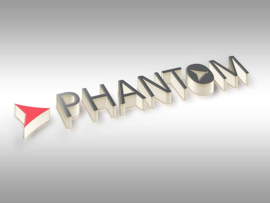"Inscrição nº 273 do Concurso para I need to develop brand logo for the GPS tracking system ""Phantom"""