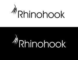 Nro 43 kilpailuun New Safehook Product Logo - Rhino Hook käyttäjältä Sanambhatti