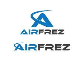 #23 for Airfrez logo by circlem2009
