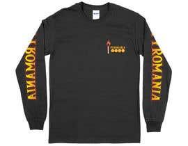 #71 untuk T-Shirt Design oleh gobinda0012