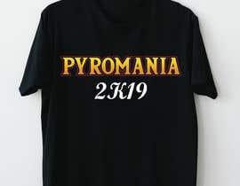 #70 untuk T-Shirt Design oleh Jabedbijoy